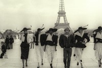 Fashion Golden Eighties Directed by Olivier Nickla 4
