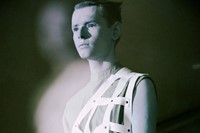 Rick Owens SS15 Mens collections, Dazed backstage 3