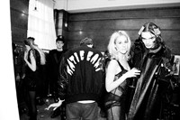 Exclusive backstage photography by Brett Lloyd 4
