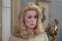 Belle de Jour fashion Yves Saint Laurent Catherine Deneuve 9