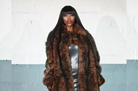 Vetements AW20 lookalikes Naomi Campbell 7 7