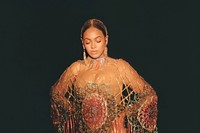 Beyonce Black is King Area look 17