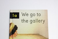 We Go To The Gallery 0