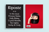 Riposte, issue #10 0