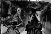 The Crying Game I, Dior by John Galliano, Atelier 0