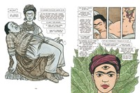 Frida Kahlo The Story of Her Life [pg.144-145] © V 14