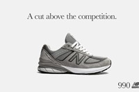 new balance 990 v5 dad shoe campaign 0