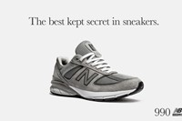 new balance 990 v5 dad shoe campaign 1