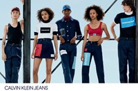 Calvin Klein Jeans AW18 Campaign