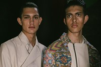 paria farzaneh aw19 fashion week menswear lfwm 3
