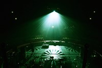 The circus ring of Cirque D'Hiver, Paris. 9