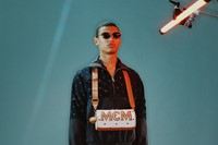 MCM SS20 collection Munich disco Berlin techno 11