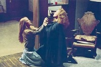 Carrie (1976) cult style with Sissy Spacek 1