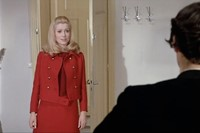 Belle de Jour fashion Yves Saint Laurent Catherine Deneuve 4