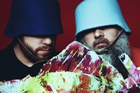 Craig Green and Walter Van Beirendonck 11