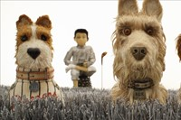 Wes Anderson Day 4
