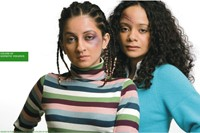 Dazed Digital, United Colours of Benetton campaign, advert 8