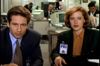#Dazed93: The X-Files 9