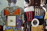 Milan menswear art collages Philipp Plein 24