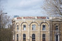 Royal Vauxhall Tavern 2