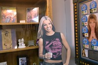 Britney Spears Museum 14