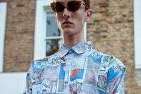 Martine Rose lfwm london fashion week ss19 14