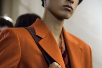 Paul Smith AW17 Menswear Paris Dazed 12
