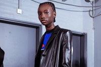 Backstage at Off-White AW19 29