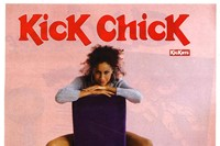 Kickers advertising campaign 2