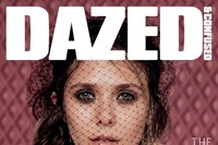 Dazed & Confused September 2013 0