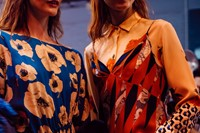 Dries Van Noten AW17 womenswear paris dazed 33
