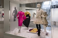 balenciaga shaping fashion cristobal v&a museum exhibition 3