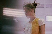 Backstage at 3.1 Phillip Lim SS15 14
