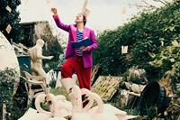 gucci pre fall harry styles harmony korine campaign 5