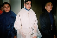 Palomo Spain AW19 Dazed Backstage New York Fashion Week 22