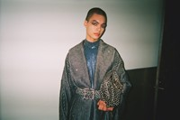 Palomo Spain AW19 Dazed Backstage New York Fashion Week 23