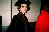 Palomo Spain AW19 Dazed Backstage New York Fashion Week 24