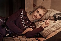 high aw17 campaign knitwear sweden claire campbell 6