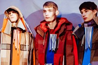craig green aw18 london lfwm fashion week 4