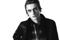 SAINT LAURENT_david sims lennon gallagher 3