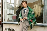 gucci harry styles alessandro michele campani glen luchford 2