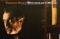 Vincent Price's Witchcraft - Magic album cover 9