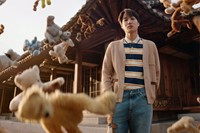 K-pop star KAI releases new Gucci collection 1
