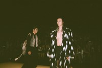 Y VISON HOMME, Shenzhen Fashion Week, Dazed Digital