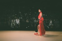 Shenzhen Fashion Week, Dazed Digital