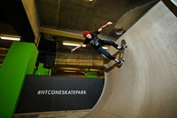 SELFRIDGES The HTC One Skatepark at Selfridges - 4 5