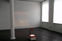 Circumspect, installation view, Pollen Gallery, Be 1