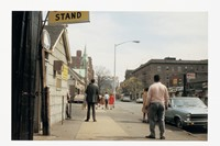 019 Queens Stephen Shore / Courtesy of Sprueth Magers 0
