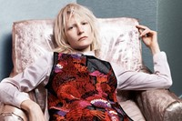 dazed fashion shoot Kirsten Owen 5