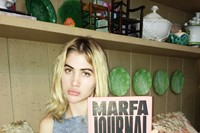 Marfa Journal 4